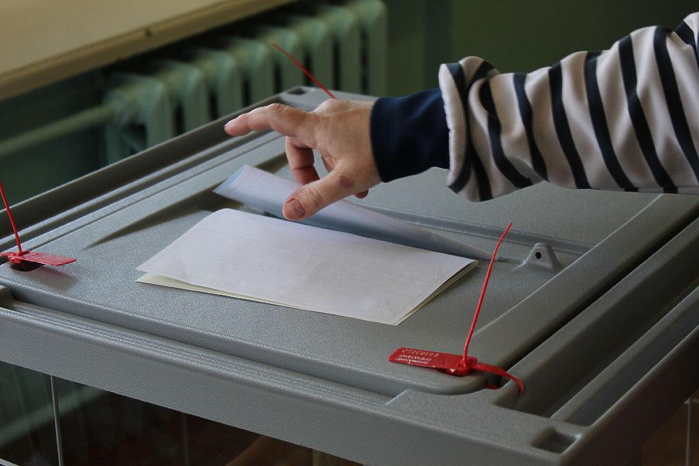 Олег Кувшинников лидирует на выборах губернатора Вологодской области