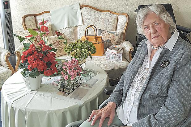 Дом престарелых за рубежом квартира в дубае купить недорого