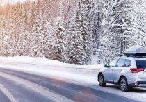Готовим машину к зиме: выбираем и меняем шины