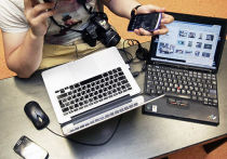 Лучший подарок: как выбрать самым близким людям ноутбук