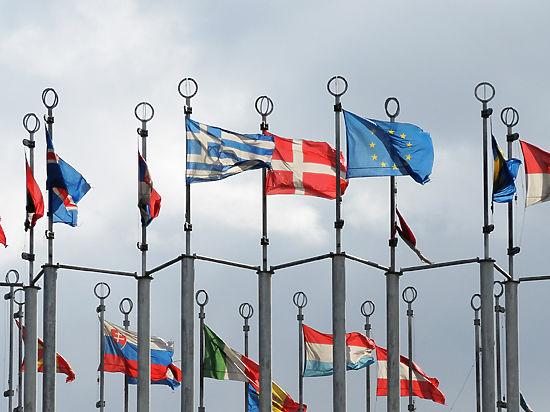 Италия и Венгрия отказались продлевать санкции против России