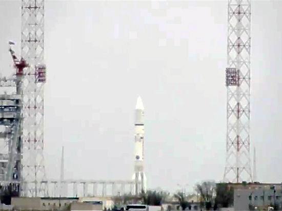 Межпланетная станция ExoMars вышла на связь с ЦУП