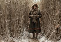Неожиданные подробности со съемок «Легенды о Коловрате». Юлия Хлынина: «Мне надо было просто выжить во время съемки»