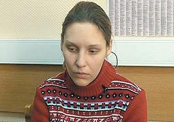 Стриптизерша казнила сына сразу после родов