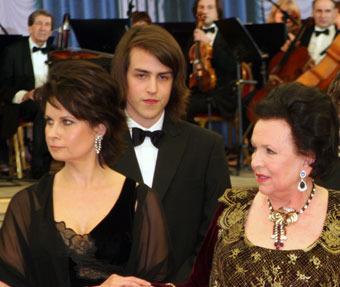 Екатерина Мечетина: личная жизнь, дети 27