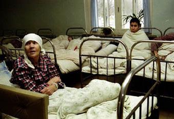 Медицинский центр казахстана