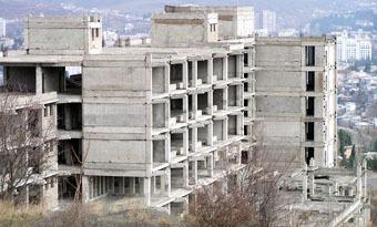 До конца года в Новосибирске будут сданы 13 долгостроев