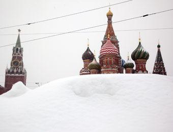 Как будет выглядеть Москва без мигрантов