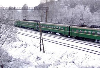 Тверская электричка.  Сегодня у нее юбилей.  Именно первого февраля 1962 года по маршруту Калинин - Москва было...