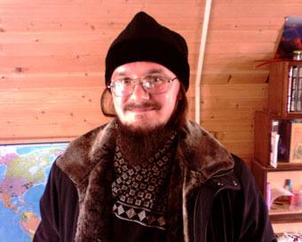 Неравный брак Даниила Сысоева