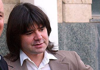 Евгений Осин оставил  экс-жену без прописки