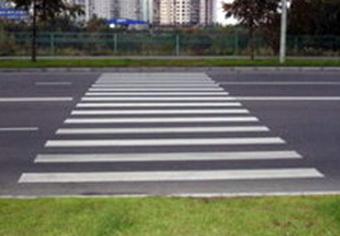 остановка под знаком пешеходный переход штраф