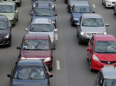 3-ю Хорошевскую улицу закроют для автомобилистов