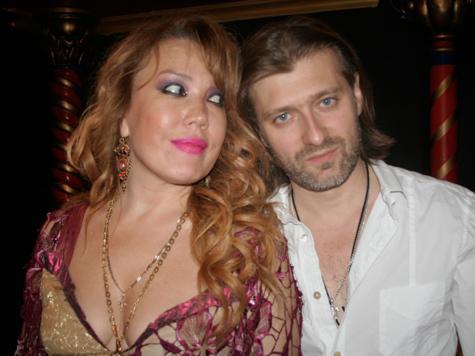 Певица Азиза вышла замуж