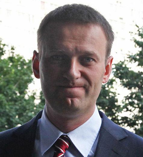 Навальный как мессия, Жириновский и Тимошенко