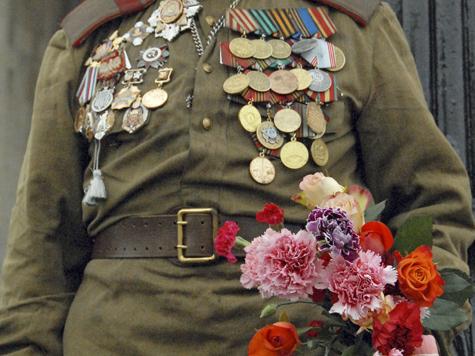 Ветеран войны зарезал своего грабителя