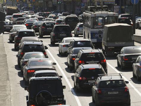 Как сообщает департамент строительства города Москвы, строительство дороги, которая соединит улицу Подольских...