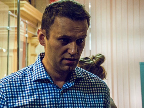Навальный будет сидеть в тюрьме Сталина – историческом СИЗО