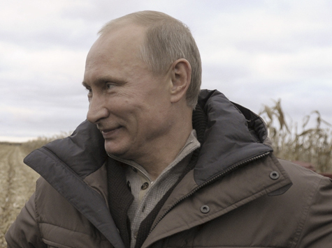 Путин выбрал средний класс
