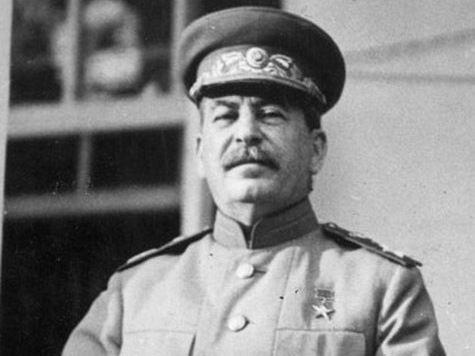 Сталин приведет Грузию к изоляции?