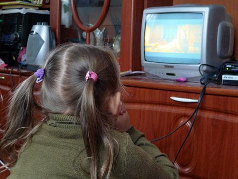 В случае ЧП телевизор превратится в рынду