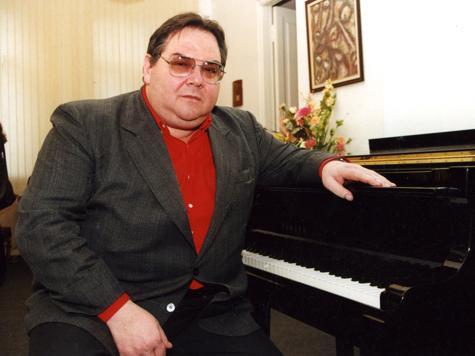 Музыка стиля «Петров»