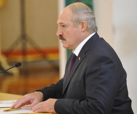 «Лукашенко — очень ранимый человек!»