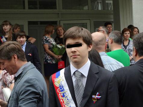 Московский подросток изрезал мать ножом и выбросился в окно