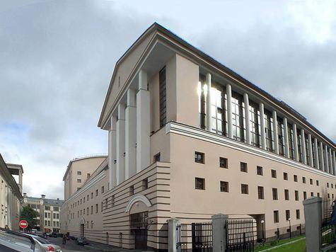 Театр Станиславского и Немировича-Данченко пропагандирует педофилию и разврат?