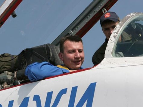 Экс-командиру пилотажной группы «Стрижи» сегодня вынесут приговор за взятки