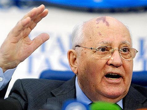 Горбачева погубило зазнайство