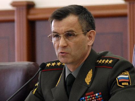 Параллельный МВД Рашид Нургалиев