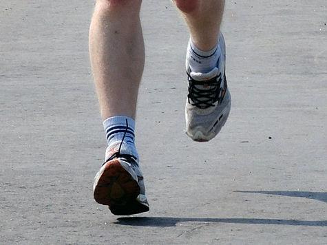 Кубинский легкоатлет, сбежавший из