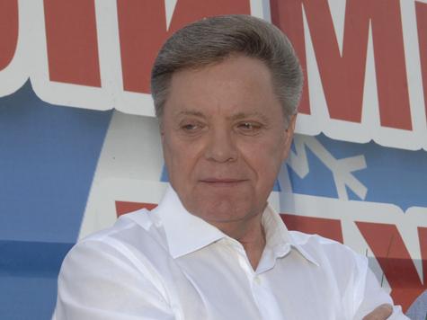 Громов пообещал не застраивать «Николину гору»