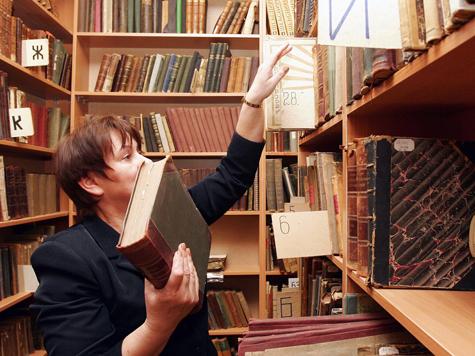 Москвичам предложат собрать автомат Калашникова в библиотеке