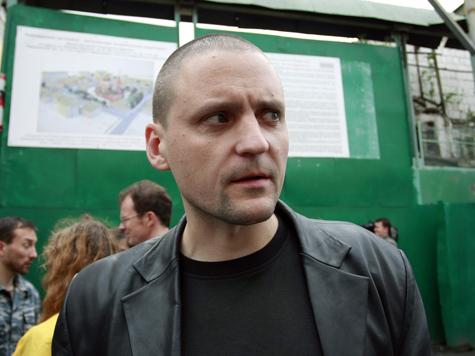 Сергей Удальцов рассказал «МК», что у оппозиции появятся «профессиональные заявители»