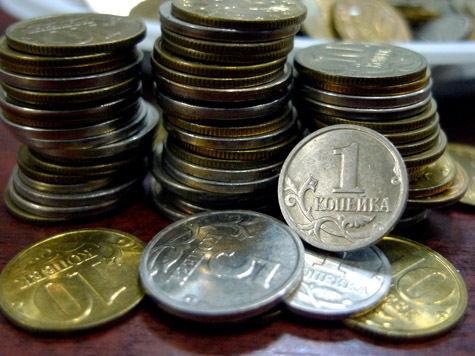 Инфляция растет на коррупции