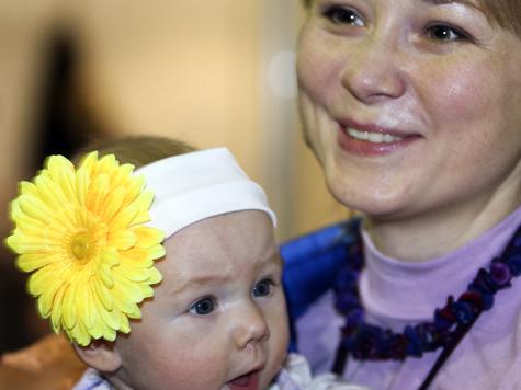Россияне в целом одобрили удлинение майских праздников