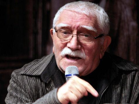 Армену Джигарханяну подарят «Не телефонный разговор»