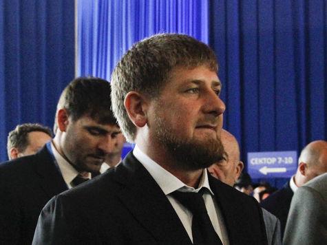 Кадыров хочет пригласить в