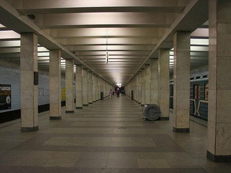 Станции метро «Войковская» подберут более патриотичное название
