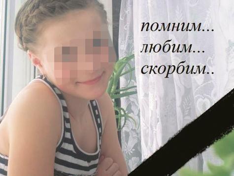 Юная футболистка погибла от удара ворот
