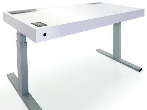 Придуман умный рабочий стол, который подстраивается под привычки пользователя