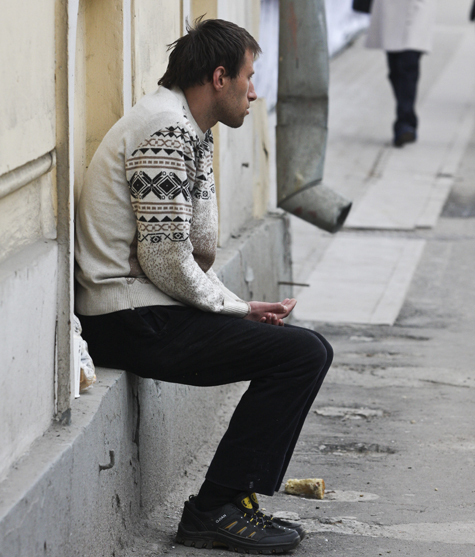 Выявить наркомана в России чуть дешевле, чем вылечить онкобольного