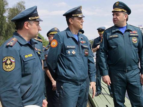 В России появятся «культурные спасатели»