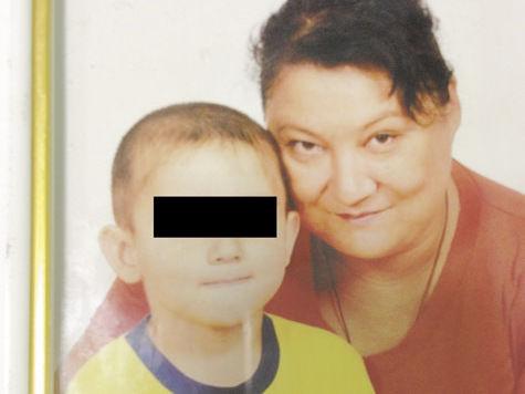 Мать двух убитых в Калмыкии детей не признает своей вины
