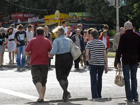 Самые опасные переходы Москвы хотят оснастить кнопками