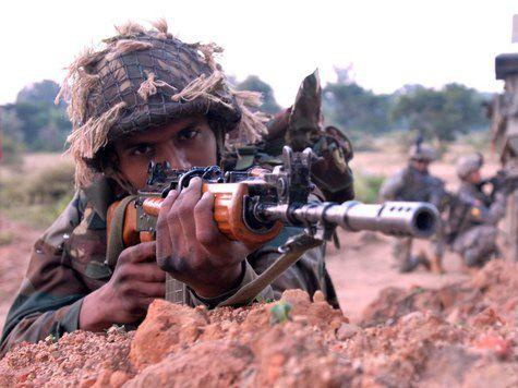 Армия Индии шесть месяцев принимала Юпитер и Венеру за китайские беспилотники