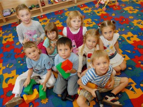 В детсадах малышей будут воспитывать отдельно от животных