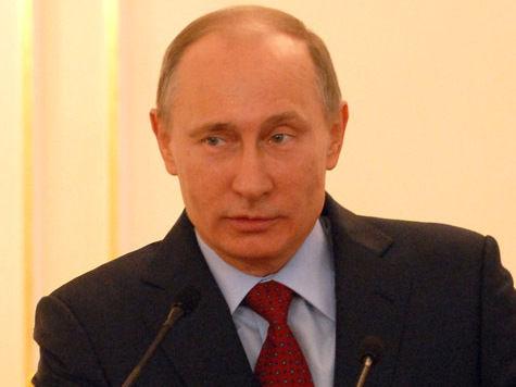 Путин устроил разнос в Хабаровске: чиновниками займется Следственный комитет